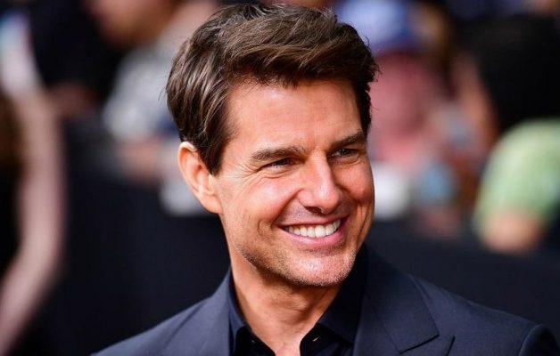 Tom Cruise : sa cascade complètement hallucinante pour Mission Impossible 4 !