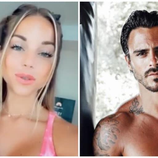 Maddy Burciaga : elle prend la parole sur sa supposée liaison avec Benji Samat