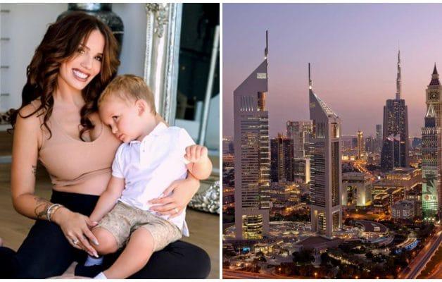 Manon Tanti : son déménagement à Dubaï ne se passe pas comme prévu, elle raconte !