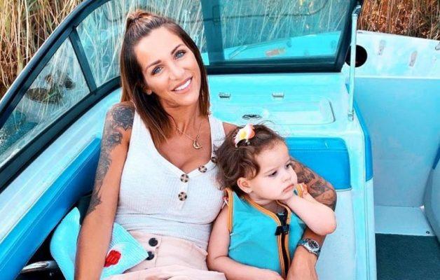 Julia Paredes (Mamans & Célèbres) annonce s'être remise avec le papa de sa fille Luna