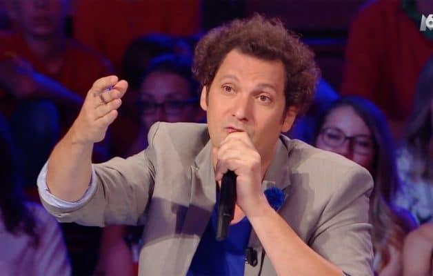 LFAUIT : Eric Antoine positif au Coronavirus, a interrompu le tournage