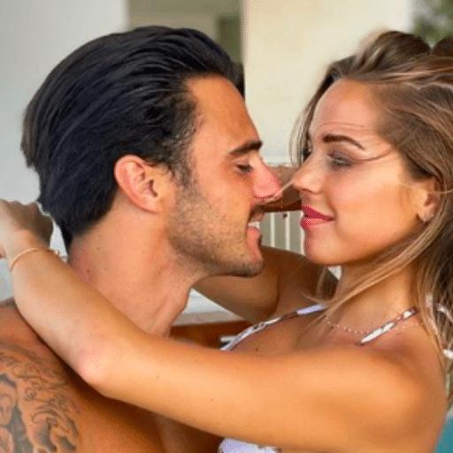 Benji et Maddy : une vidéo de leur baiser qualifiée de 'gênante'