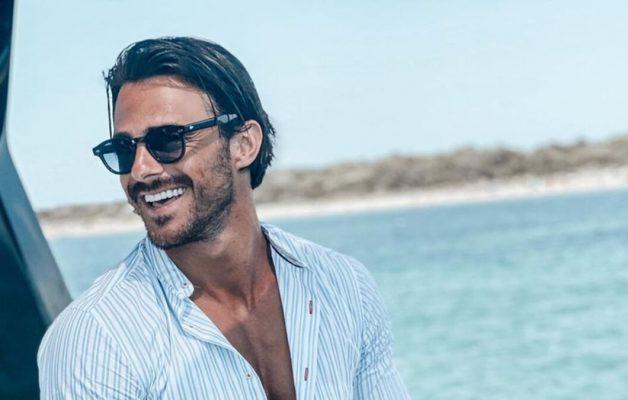 Benji Samat : il se confie sur sa relation avec Maddy et parle d'avenir ensemble