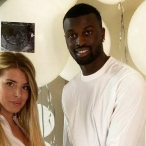 Emilie Fiorelli et M'baye Niang : de nouveau en couple, il dédie un message émouvant à sa famille