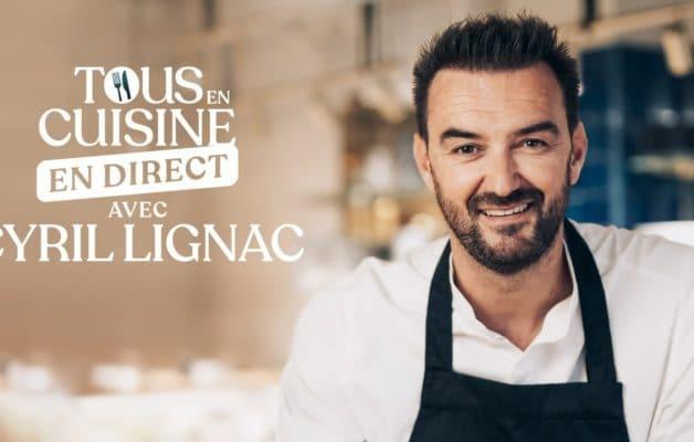 Reconfinement : l'émission 'Tous en Cuisine' de retour sur M6 ? Cyril Lignac répond