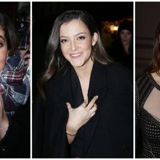 Inès Reg, Camille Lellouche, Rachel Legrain-Trapani... elles annoncent leur poids