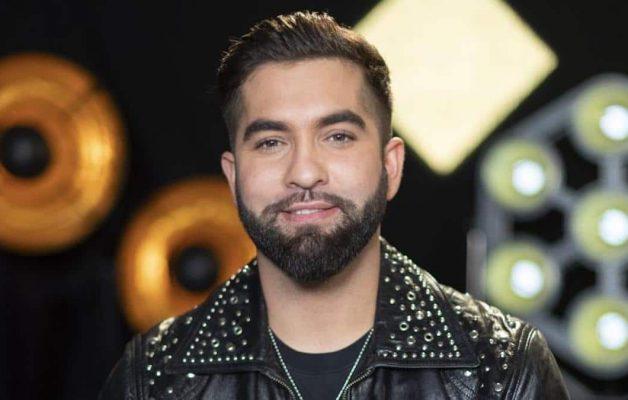 Kendji Girac : ce jour où le chanteur a failli perdre ses doigts