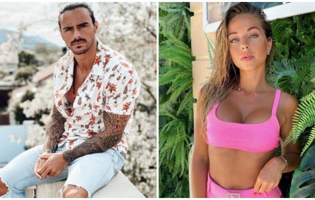Benji et Maddy officialisent leur relation amoureuse pour la 1ère fois