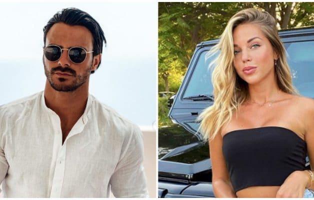 Benjamin Samat semble confirmer son couple avec Maddy Burciaga