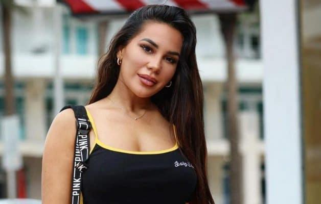 Milla Jasmine : elle lance un tacle à Mujdat et supprime rapidement son poste