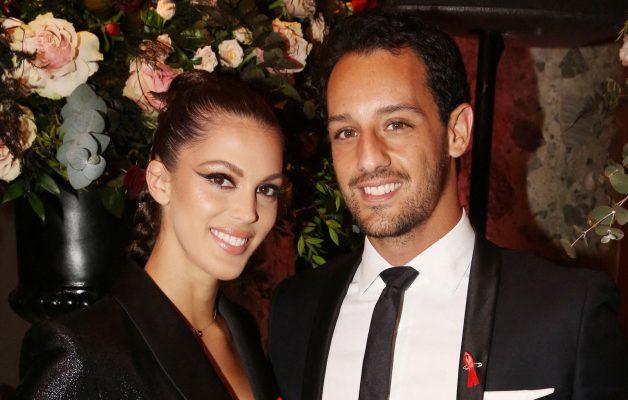 Iris Mittenaere : retrouvailles avec son ex Kev Adams... face à son chéri Diego