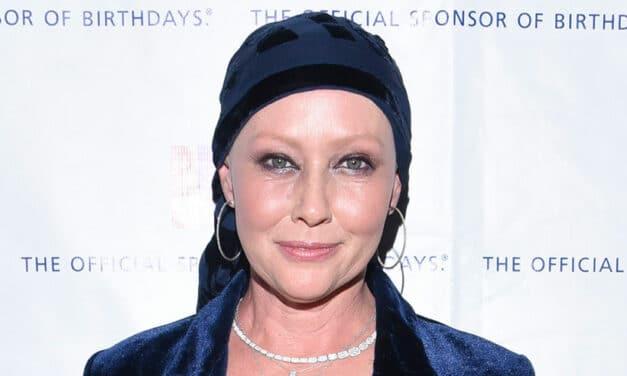 Shannen Doherty atteinte d'un cancer au stade IV : ses tristes confidences sur sa santé