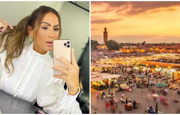 Vitaa fait construire une immense et luxueuse villa à Marrakech : premières photos