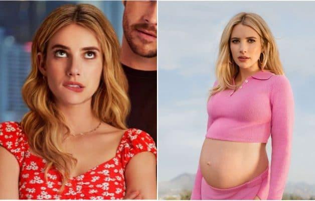 Emma Roberts enceinte : l'actrice raconte son combat difficile pour concevoir un enfant