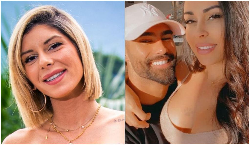 Sarah Lopez : elle donne son avis sur le couple Jonathan Matijas et Shanna Kress