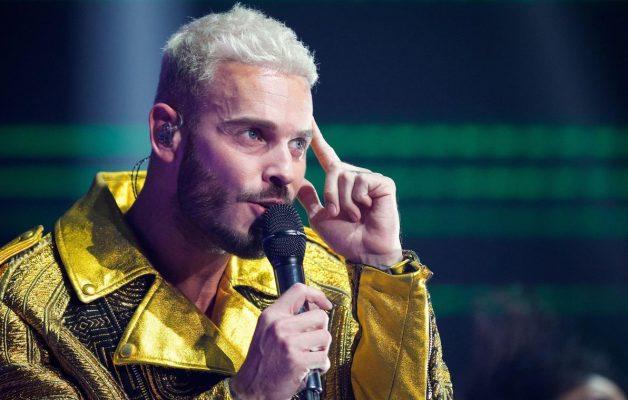 Matt Pokora : il annonce un concert très spécial, 'une grande première en France'
