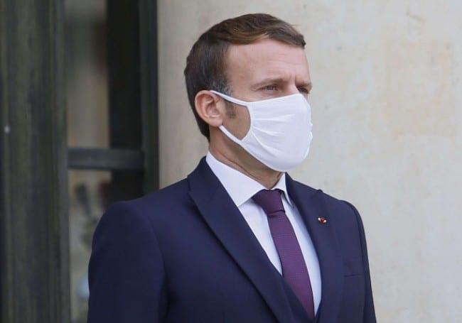 Covid-19 : Emmanuel Macron devrait annoncer un allègement des contraintes du confinement