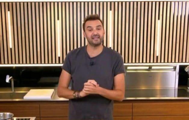Cyril Lignac : mauvaise nouvelle pour les fans de Tous en Cuisine