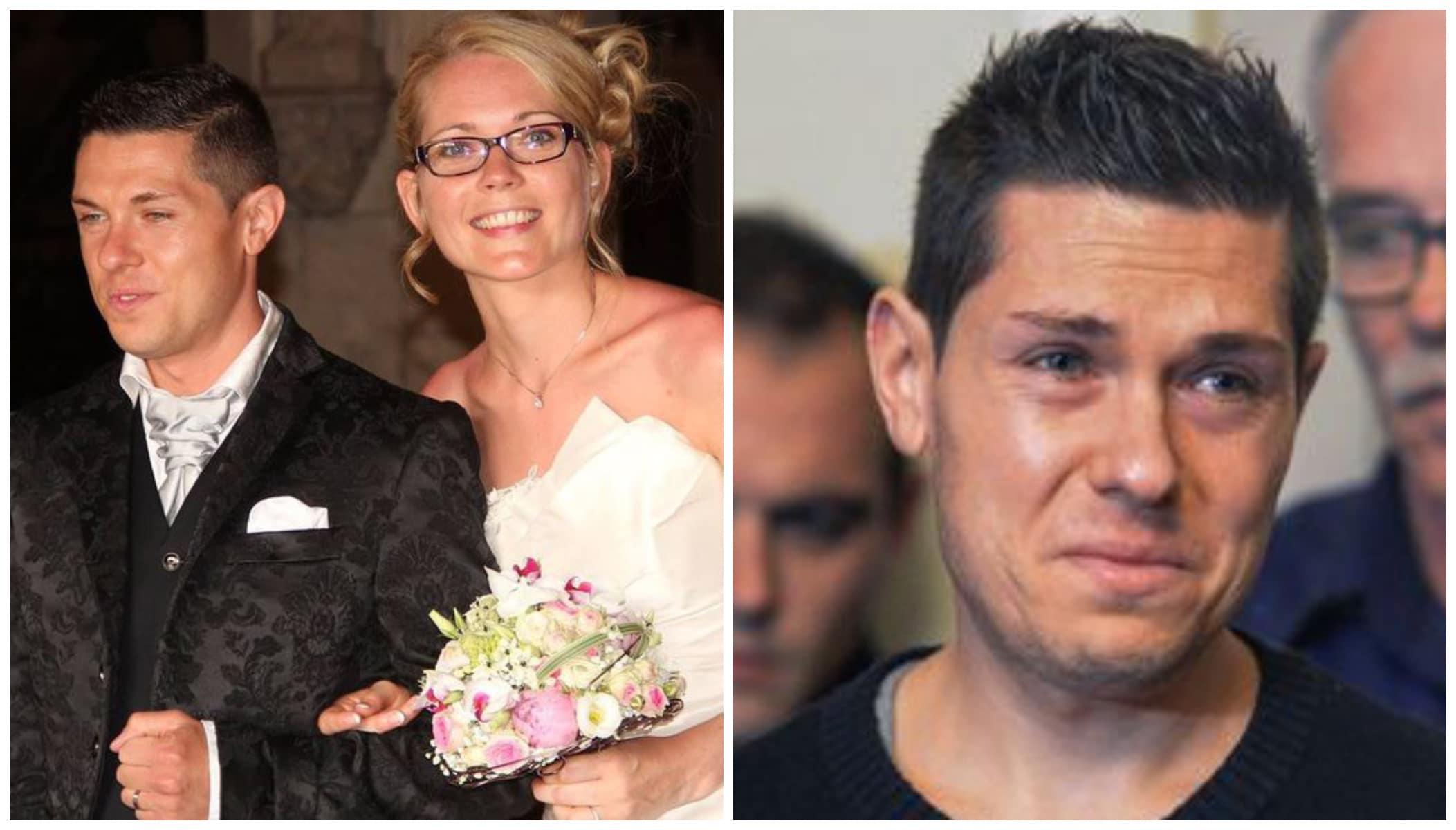 Procès Jonathann Daval : la mère d'Alexia a lue une lettre d'amour de sa fille face à Jonathann@