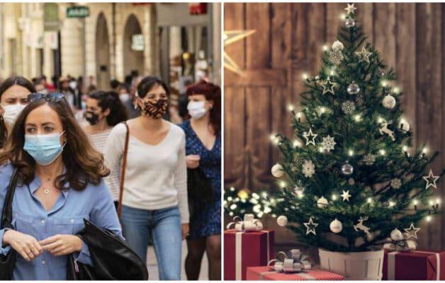 Covid-19 : ce qui sera autorisé ou pas pour fêter Noël en famille