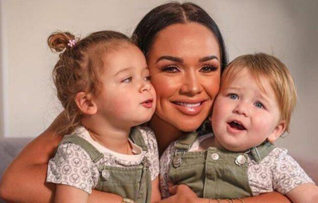 Jazz Correia : elle répond enfin aux attaques après la polémique de son fils Cayden