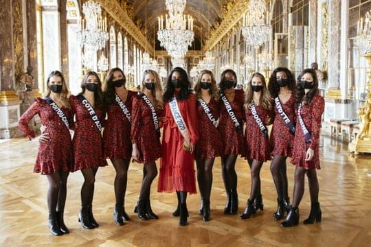 Miss France 2021 : les règles changent pour élire la future reine de beauté