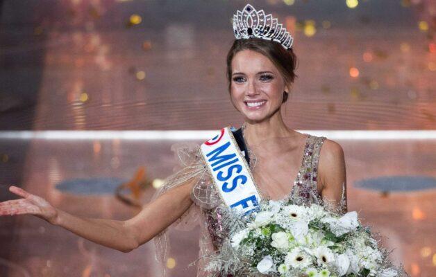 Amandine Petit (Miss France 2021) : adorable moment avec son petit-ami