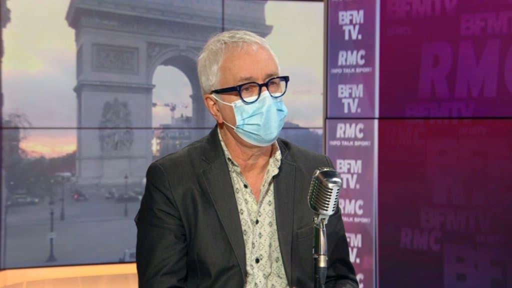 Cet infectiologue conseille 'd'oublier le 31 décembre' pour protéger 2021
