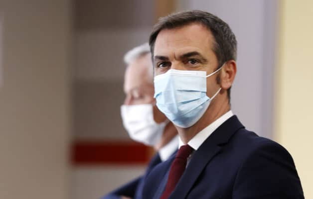 Olivier Véran s'exprime sur le possible reconfinement à venir en cas d'aggravation