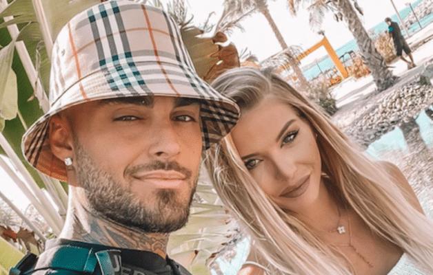 Jessica Thivenin : son mari dragué par une autre, elle le punit et insulte la jeune femme