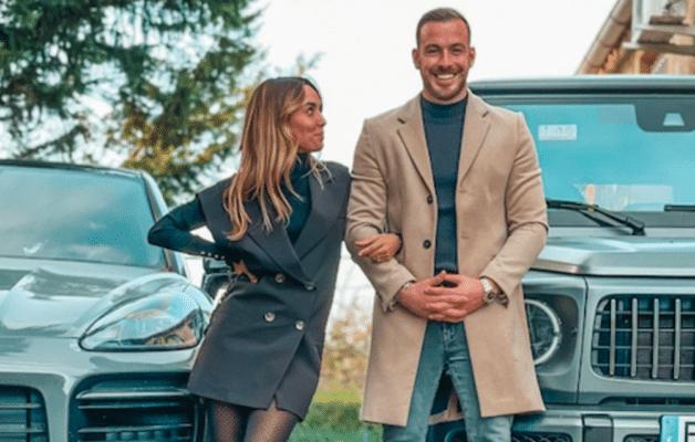 Julien Bert et Hilona : en froid, le couple prend ses distances