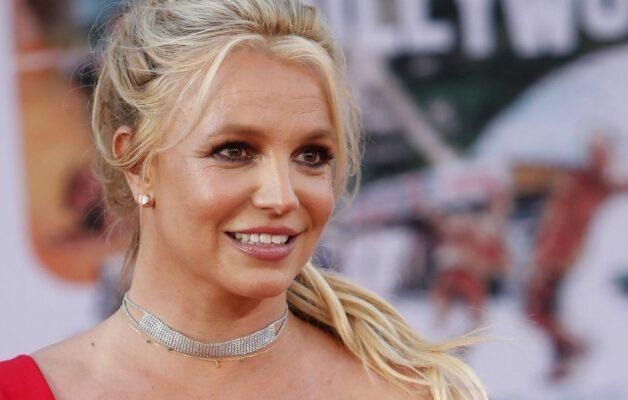 Britney Spears : son cliché avec son chéri Sam Asghari a surpris ses abonnés