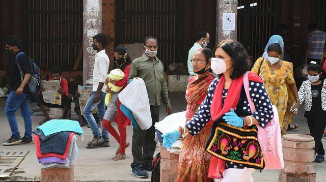 Apparition d'une mystérieuse maladie qui inquiète beaucoup au sud de l'Inde