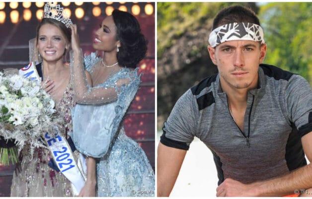 Miss France 2021 : proche de Dorian de Koh-Lanta, il lui a lancé un défi fou