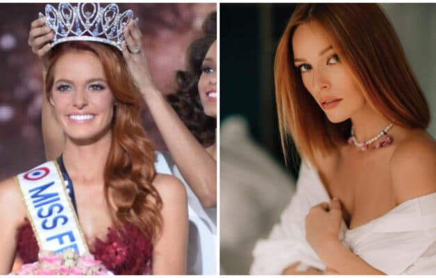 Maeva Coucke (Miss France 2018) : son ex a ruiné son année de règne