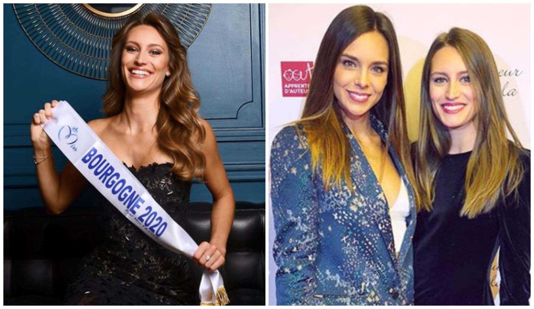 Miss France 2021 : Lou-Anne Lorphelin effrayée par une concurrente, elle lui fait savoir