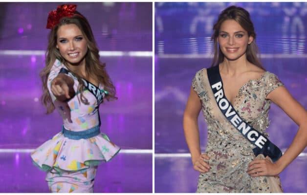 Miss France 2021 : Amandine Petit et April Benayoum étaient ex aequo