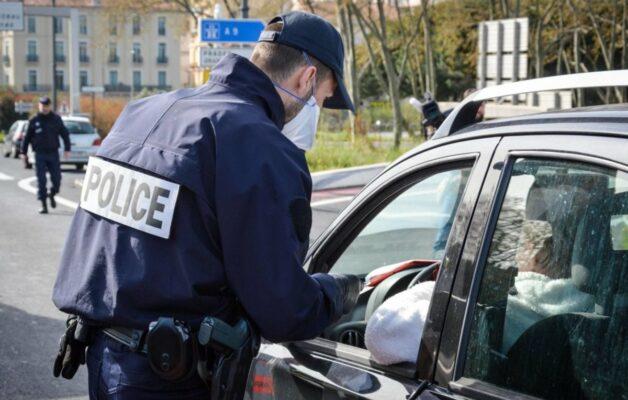 Couvre-feu avancé à 18h : les 20 départements français qui pourraient être concernés