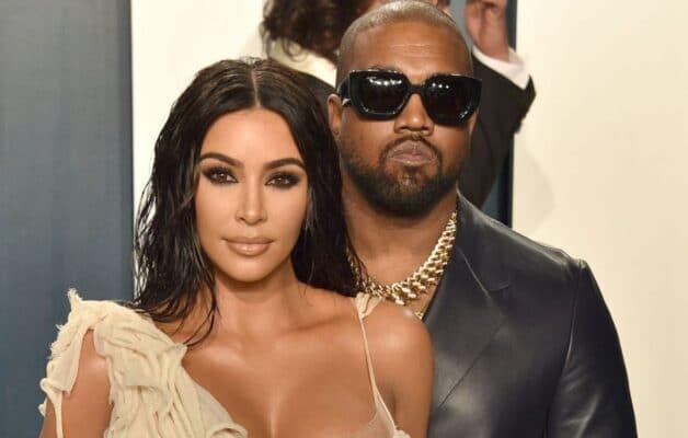 Kim Kardashian et Kanye West : le divorce approche, tous les détails