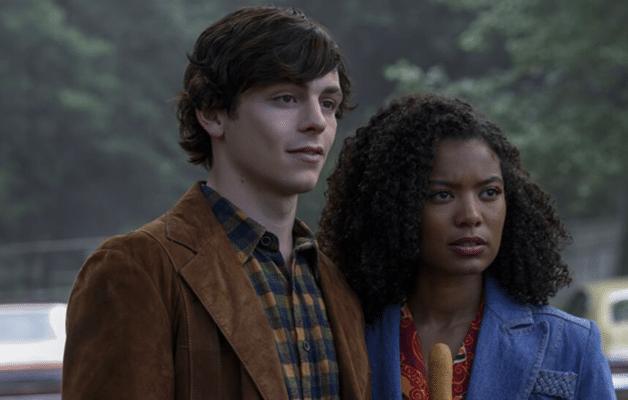 Sabrina (Netflix) : en couple dans la vraie vie, Ross Lynch et Jaz Sinclair montrent de beaux clichés intimes