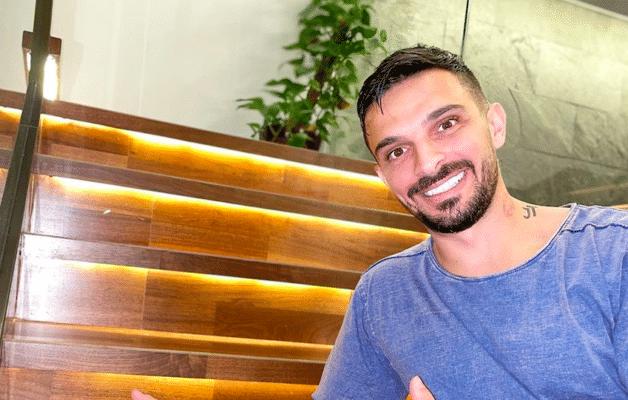 Julien Tanti (LMD) : il donne de ses nouvelles et se livre sur son arrivée dans la villa