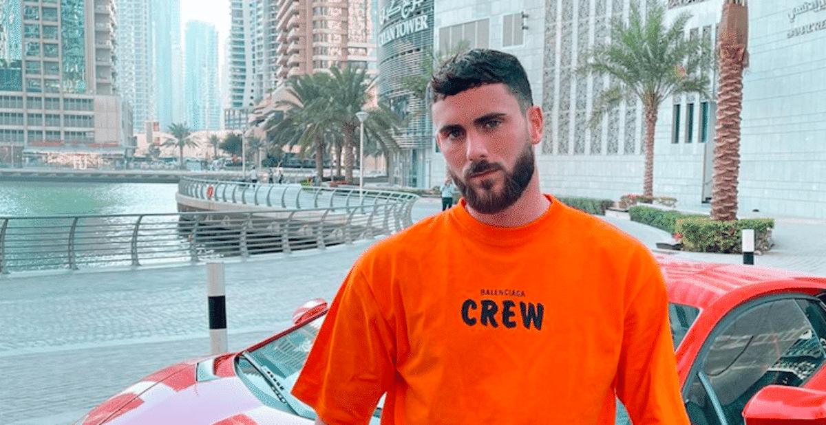 Illan Cto : il intègre le tournage des Marseillais à Dubaï