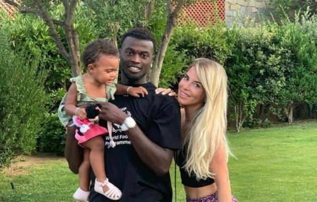 Emilie Fiorelli : maman célibataire ? Sa relation tumultueuse avec M'Baye Niang