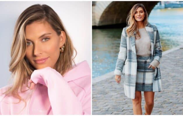 Camille Cerf : l'ex Miss s'emporte contre ceux qui la trouvent 'trop grosse'