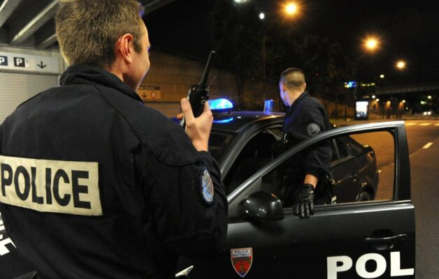 police-nuit-paris