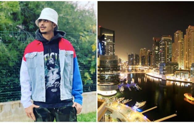 'Il y a des histoire de partout', Greg Yega balance sur le tournage des Marseillais à Dubaï