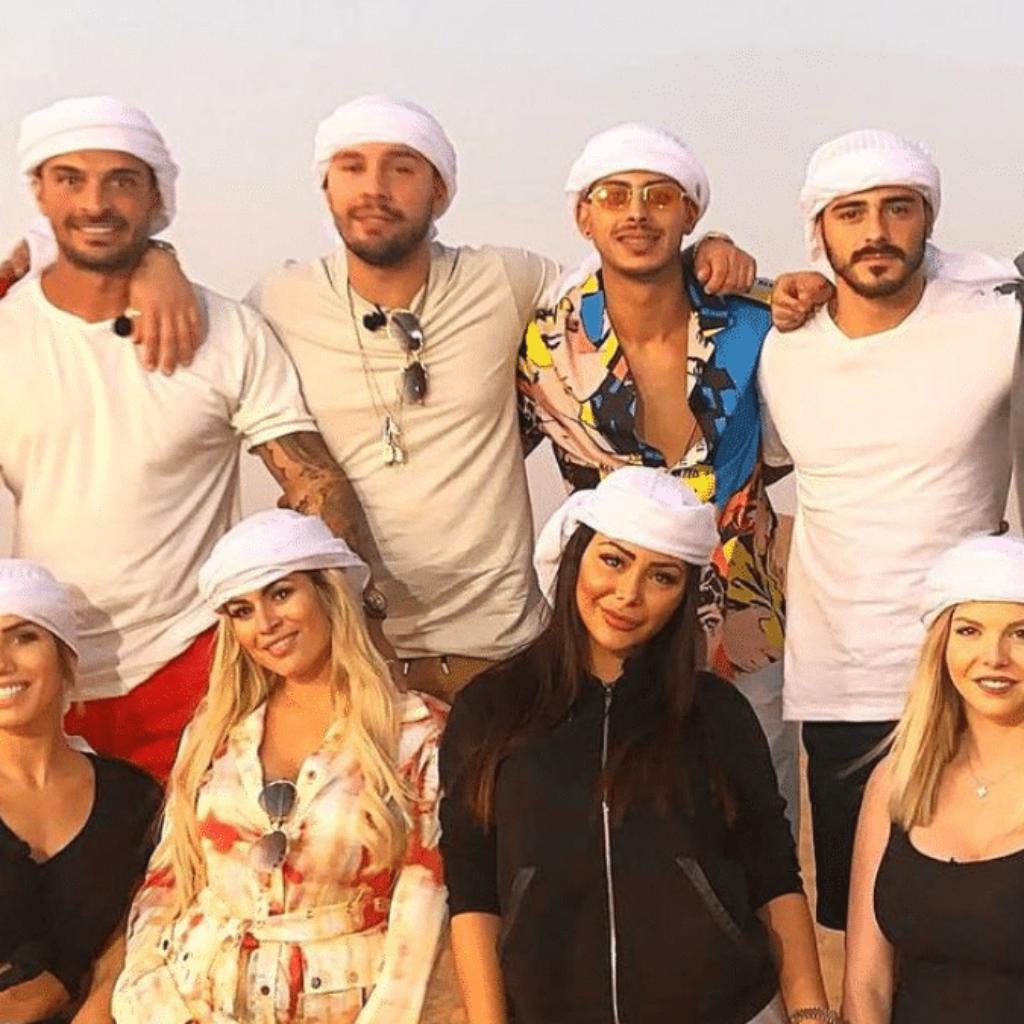 Les Marseillais à Dubaï : 3 couples seraient déjà formés et une infidélité a eu lieu sur le tournage