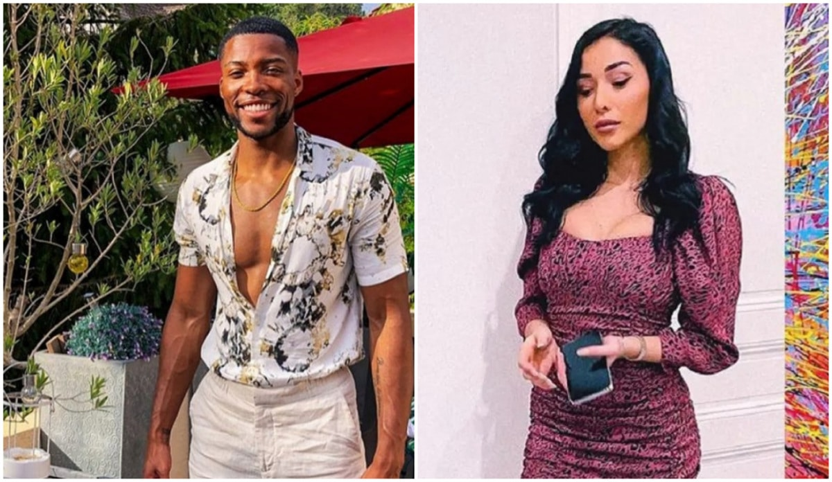 Marvin Anthony : il révèle que sa prétendante Isabeau était en couple pendant l'émission