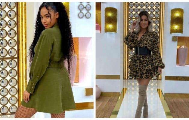 Sephora (Les Reines du Shopping) : elle tacle Carla Moreau