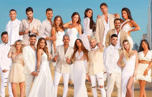 Les Marseillais à Dubaï : les épisodes devraient être disponibles avec une journée d'avance